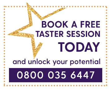 Our NEXT TASTER SESSION is on 2nd and 9th March 2019